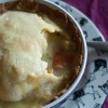 Snow Day Chicken Pot Pie
