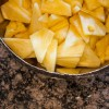 Pantry Tips: How to Cut a Pineapple