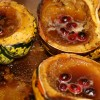 Maple Nutty Brown Ale Acorn Squash