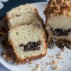 Chocolate Chestnut Coffee Cake