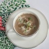 Chestnut Soup for Anna