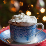 snow storm hot chocolate