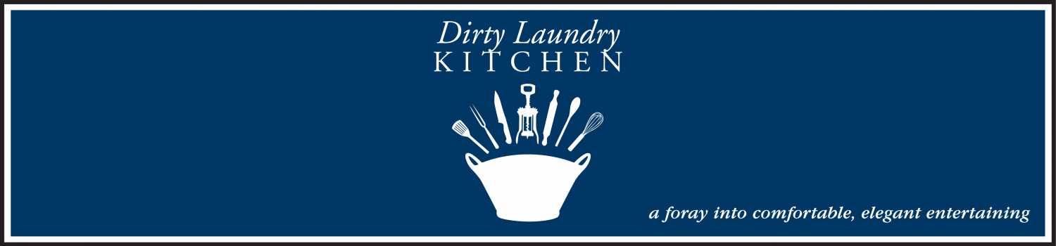 Dirty Laundry Kitchen